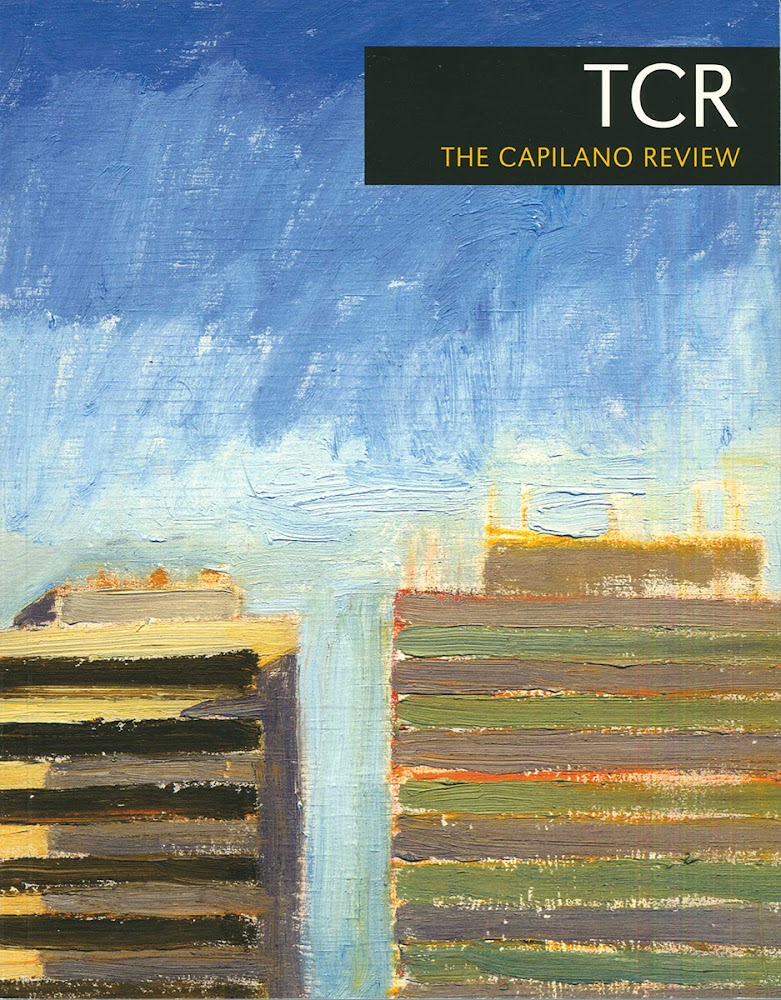 The Capilano Review - Series 2, No. 48