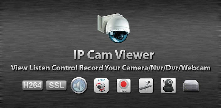 IP Cam Viewer Pro v4.9.5 Apk Full App