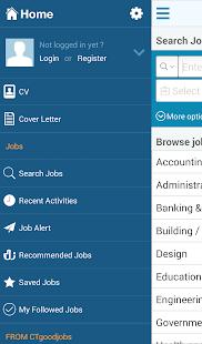 CTgoodjobs - screenshot thumbnail