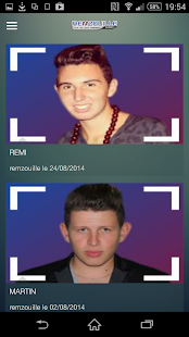 Remzouille Radio- screenshot thumbnail
