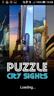 Puzzle City Sights - screenshot thumbnail