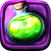 Witchy World - le jeu de magie