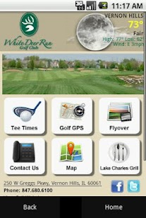 White Deer Run Golf Club- screenshot thumbnail