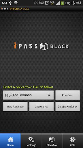 【免費工具App】IPASS BLACK-APP點子