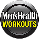 Men's Health Workouts icon