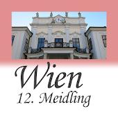 Wien - Meidling