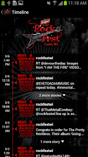 Rock Fest ~ Cadott, WI - screenshot thumbnail