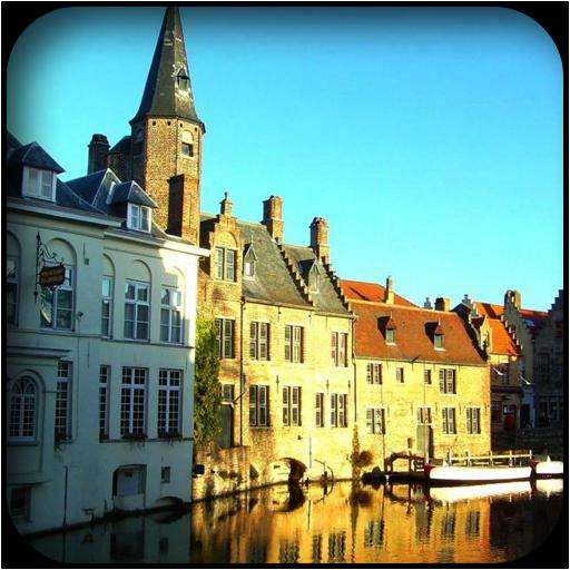 比利時壁紙 個人化 App LOGO-APP試玩