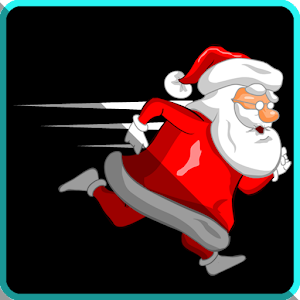 Santa Run for PC and MAC