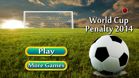 World Cup Penalty 2014