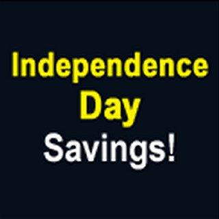 July 4th Travel Deals