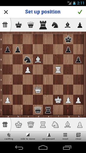 Chess - play, train & watch  screenshots 4