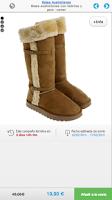 Screenshot of Dreivip, outlet moda online
