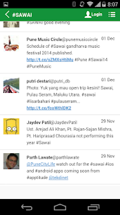 Sawai 2014 - screenshot thumbnail