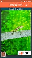 Screenshot of Klasbord