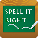 Kids Learn Spellings icon