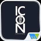 ICON Singapore icon