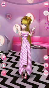 Talking Pretty Girl Apk Download Free for PC, smart TV