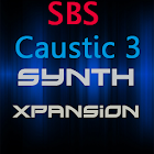 C3 Synth Xpansion Caustic Pack icon