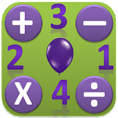 Kids Math &MultiplicationTable