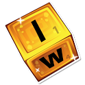 Idol Words   Word Search Game icon