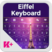 APK App Eiffel Keyboard for BB, BlackBerry