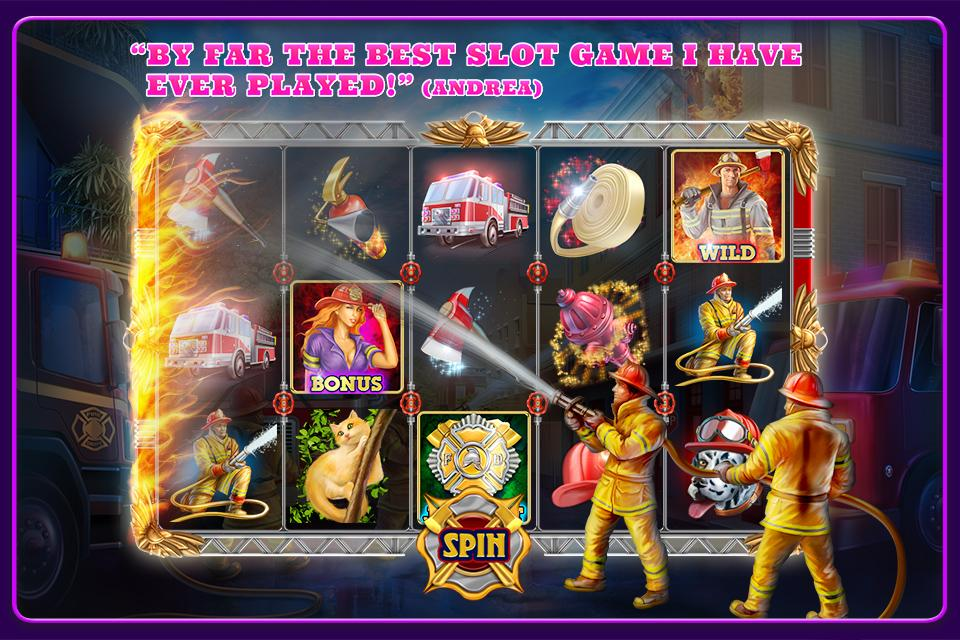 Slot Bonanza-FREE Casino Slots - screenshot