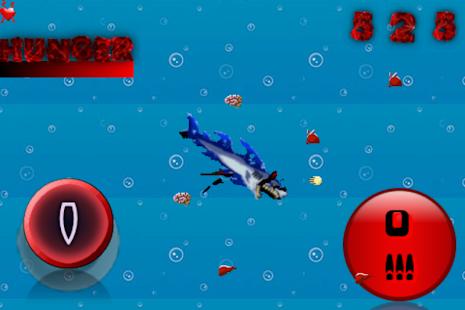Shark Rage