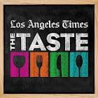 L.A. Times The Taste 2012 icon