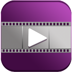 Lettore video icon