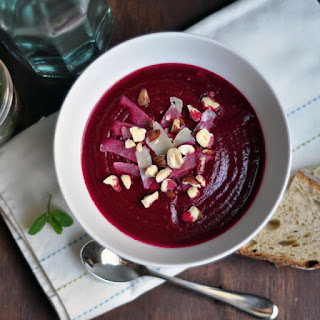 Beet Soup With Canned Beets Recipes.