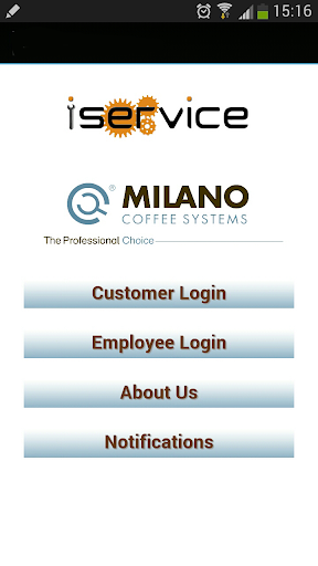 Milano Coffee Systems