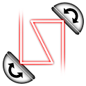 Laser Stack icon