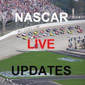 Live Nascar Updates