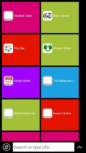 All Malaysia News