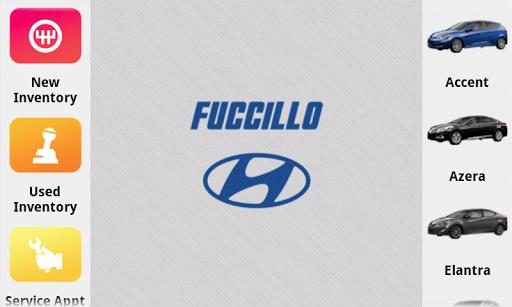 Fuccillo Hyundai of Greece