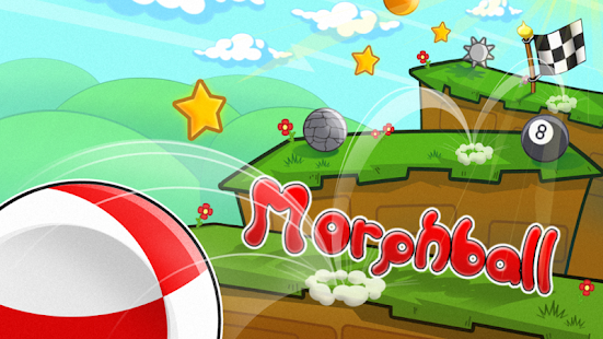 Morphball - screenshot thumbnail