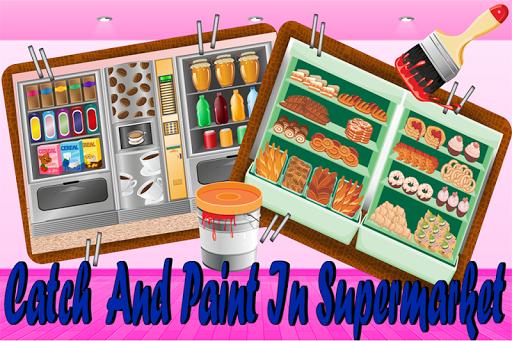 玩休閒App|キャプチャして、色のスーパーマーケット免費|APP試玩