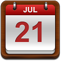 België Kalender 2016 icon