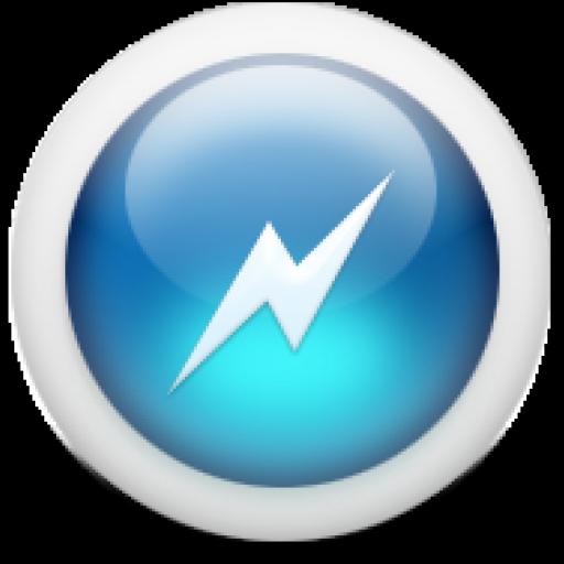 Wi-Fi iSocket 2013 LOGO-APP點子