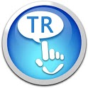 TouchPal Turkish Pack icon