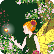 The Forest Fairy 0.1