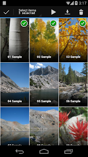 Seagate Media™ app - screenshot thumbnail