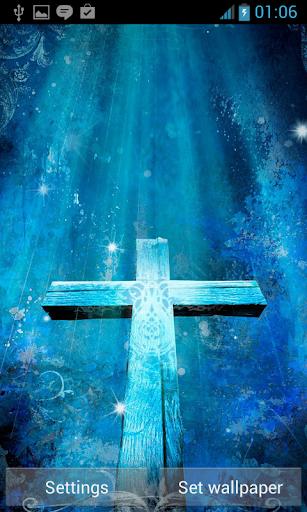 God Live Wallpaper 4.0 screenshots 2