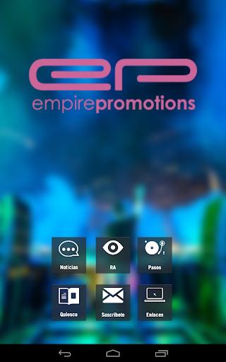 Empire Promotions Guatemala