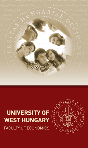 University of West Hungary FOE