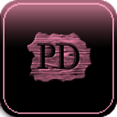 ADWTheme Pink Design