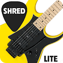 Shred Gitarre Solo Video Lite icon