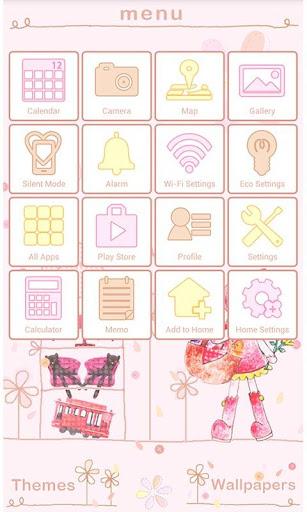 Simple Theme-My Sweet Home- 2.0.0 Windows u7528 3