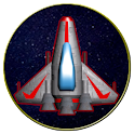 Invaders from far Space (full) logo
